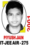 Piush Jain