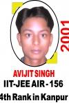 Avijit Singh