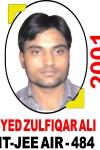 Syed Zulficar Ali