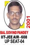 Bal Govind Pandey