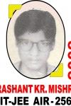 PRASHANT KR. MISHRA