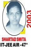 SHARTAD SMITA