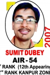 SUMIT DUBEY