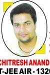 CHITRESH ANAND