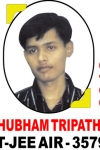 SHUBHAM TRIPATHI